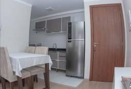 Vendo excelente apartamento no Sítio Cercado