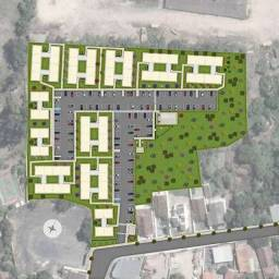 Canto do Sabiá - Apartamento de 2 quartos no Centro de Neves, MG - ID33
