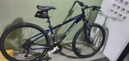 Bike Specialized Aro 29 Quadro tam 15