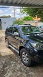 HILUX SW4 2007/2007 DIESEL AUTOMATICO