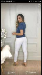 Calças montaria feminina