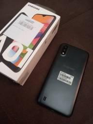 Samsung A01 32gb