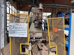 Máquina Sopradora Pavan Zanetti