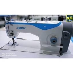 Título do anúncio: Maquina de costura reta industrial jack f4