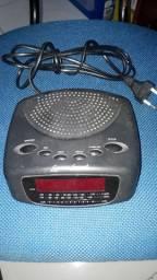 Radio relogio
