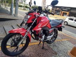 CG TITAN EX 160 FLEX PARTICULAR