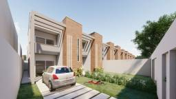 Duplex em rua privativa com 03 suítes e 100,22m² de área construída - Tamatanduba