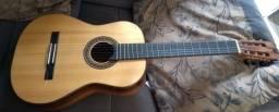 Violão Luthier Jefferson Garrido