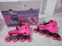 Patins / roller inline