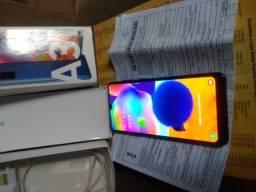 Galaxy Samsung A31