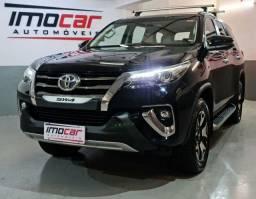 Toyota - Hilux SW4 Diamond