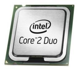 Processador Intel Core 2 Duo E8400 - 3.00ghz Lga775