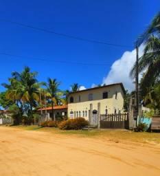Casa Aluguel Temporada - Nova Viçosa - Bahia
