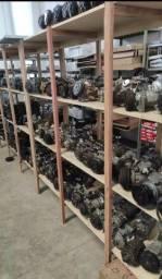 Compressores de todas as marcas e modelos