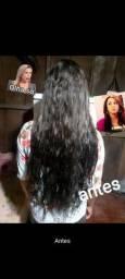 Tratameto no cabelos  zap *