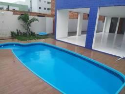 Apartamento para venda tem 55 metros no Novo Geisel. Documentação PAGA