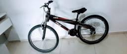 Bicicleta aro 26 TRS