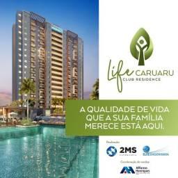 Título do anúncio: Apartamentos de 2 ou 3 quartos próximo Caruaru Shopping