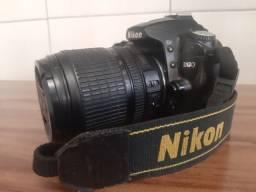 Kit Nikon D90 + Acessórios