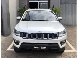 Jeep Compass 2.0 16V DIESEL LONGITUDE 4X4 AUTOMATICO