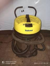 Aspirador de pó e água Work60