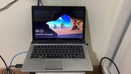 Notebook Lenovo Z460