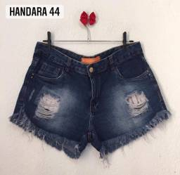 Shorts seminovos 44