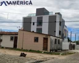 APARTAMENTO RESIDENCIAL em JOÃO PESSOA - PB, ERNESTO GEISEL