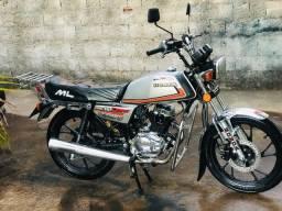 Honda ML 1984