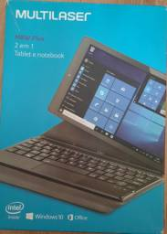 Tablet notebook