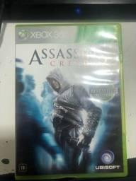 Assassins creed 1 Original Xbox 360