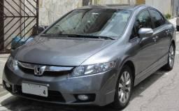 Honda Civic 1.8 LXL Flex 16V Mec