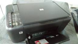 Vende-se Impressora Multifuncional HP (semi-nova)