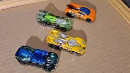 Lote Hotwheels Max Steel