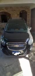 Chevrolet Spin LT 18,8v 2016