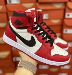 Nike Jordan tenis 100 reais