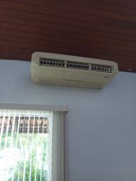 Ar condicionado 30000 btu