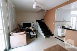 Casa à venda com 3 dormitórios em Itapoã, Belo horizonte cod:280484