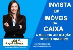 Sapucaia - Centro - Casa 85m² Leilão da Caixa 36% desc. Entrada até 5%-Use o FGTS