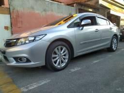 Honda new civic 2014 top demais!!!