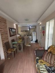 Apartamento junto ao West shopping, 3 quartos, varanda, vaga de garagem