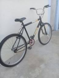 Para vender bicicleta aro 26 toda boazinha