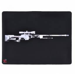 Mouse pad gamer Sniper
