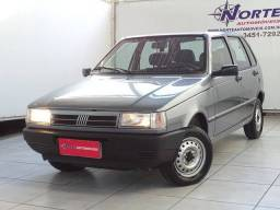 UNO 1999/1999 1.0 IE MILLE EX 8V GASOLINA 4P MANUAL