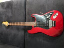 Guitarra superstratocaster