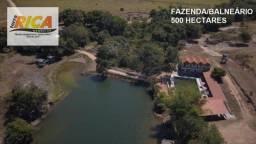 Título do anúncio: Fazenda à venda, com 500 hectares na Área Rural de Porto Velho /RO