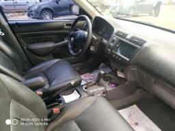 Honda Civic EX 2003 - Raridade