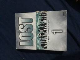 DVDs série Lost Originas