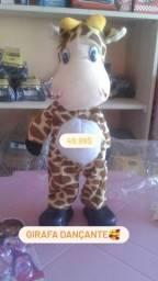 Girafa dancarina