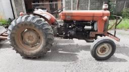 Trator Massey Ferguson 50 X R$ 16.000,00